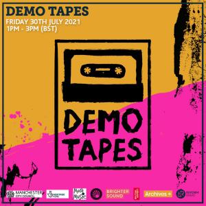 Demo Tapes Radio Show