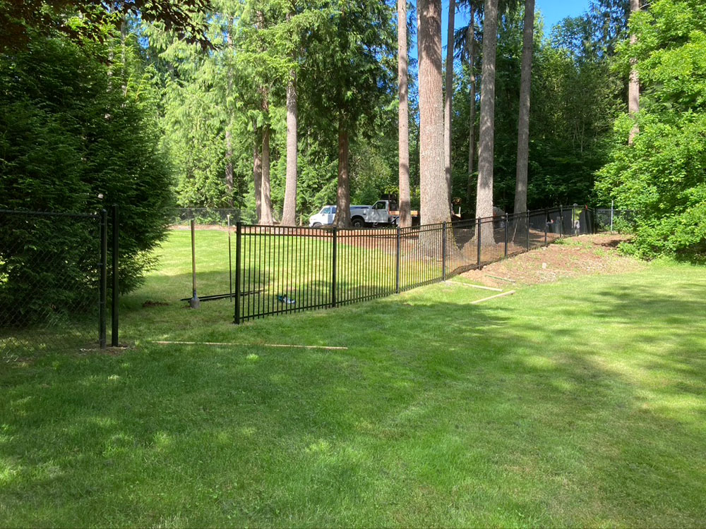 Ornamental Iron and Automated Gates | Northwind Fence