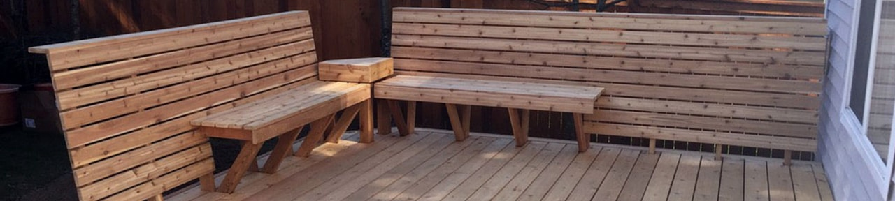 High Quality, Affordable Deck Contractor   Northwind Fence