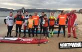 escuela de sup en cantabria northwind cursos de paddlesurf en somo 2015 9