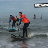 escuela de paddle surf en cantabria northwind cursos sup somo 2016 11