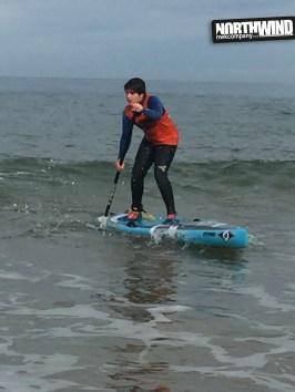 escuela de paddle surf en cantabria northwind cursos sup somo 2016 12