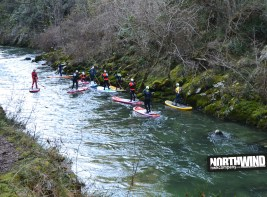 river sup northwind cursos paddle surf en cantabria supriver 2016 11