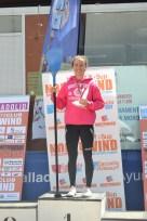 vallaodlid - podium junior
