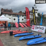 club northwind paddle surf cantabria sup getxo canoa sup valladolid 2016 17
