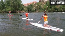 club northwind sup valladolid paddle surf castilla y leon 2016 2