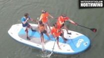 club northwind sup valladolid paddle surf castilla y leon 2016 3