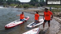 club northwind sup valladolid paddle surf castilla y leon 2016 4