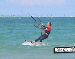 escuela de kitesurf en cantabria cursos de kitesurf pantano del ebro escuela northwind 2016 19