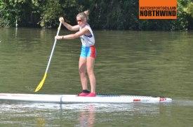 club northwind paddle surf valladolid sup castilla y leon 2016 17