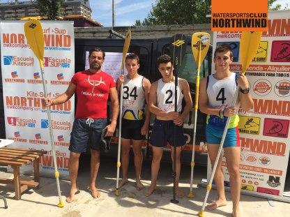 club northwind paddle surf valladolid sup castilla y leon 2016 36
