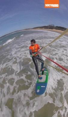 kitesurf cantabria escuela northwind aprender kitesurf 2017 7