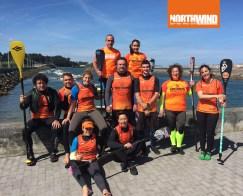 escuela de sup northwind paddle surf cantabria 2017 1