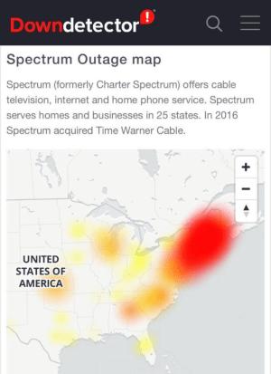 SpectrumOutageMap