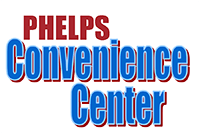 Phelps Convenience Center logo click for more info