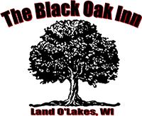Black Oak Inn logo click to website