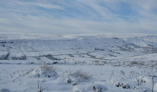 Farndale in winter - copyright Jerald Boddy, NYMNPA