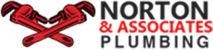 Norton & Associates Plumbing Logo