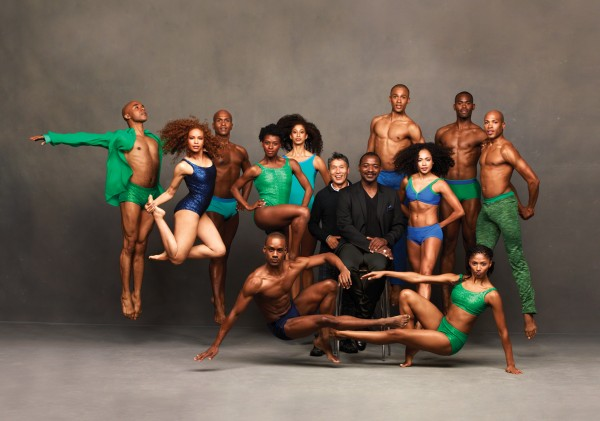 americas greatest - America's Greatest Dance Company Returns to the Norton Center with Four Incredible Pieces
