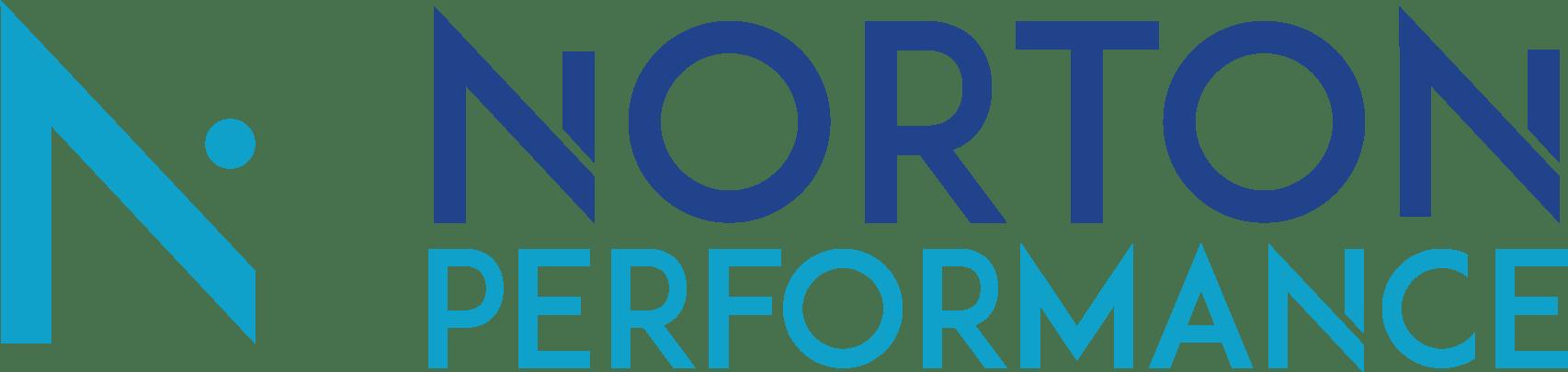 Norton Performance Logo