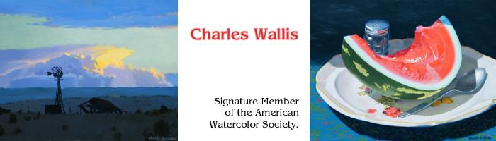Charles Wallis