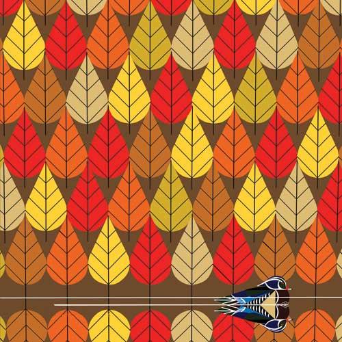 Charley Harper - Octoberama