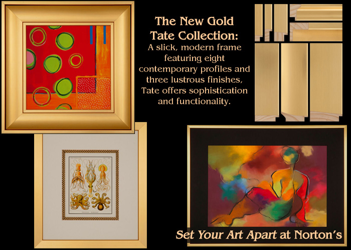Gold Tate Collection