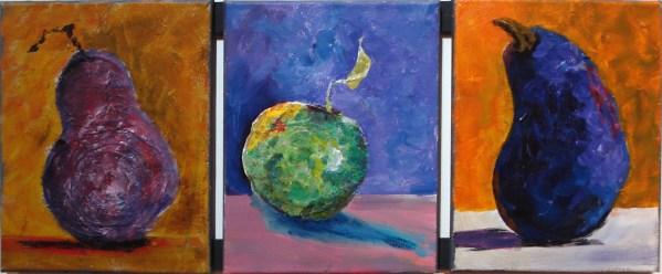 Moody Vegetarian - Judith Dyson