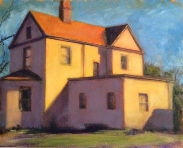 Sandy Haynes-house 2