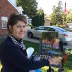 Sandy Haynes artist