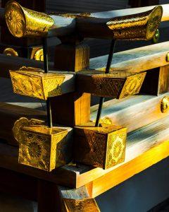 Shinto Shrine Guiding