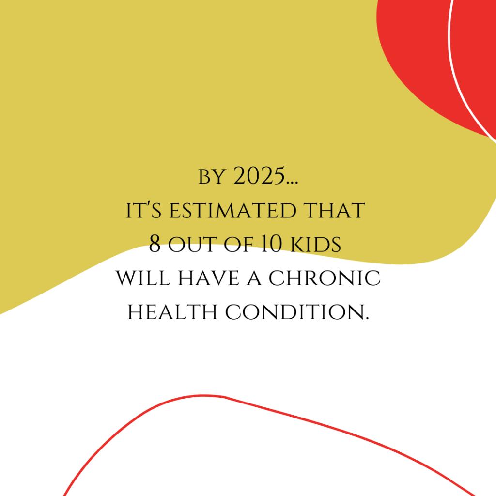 kids health statistics
