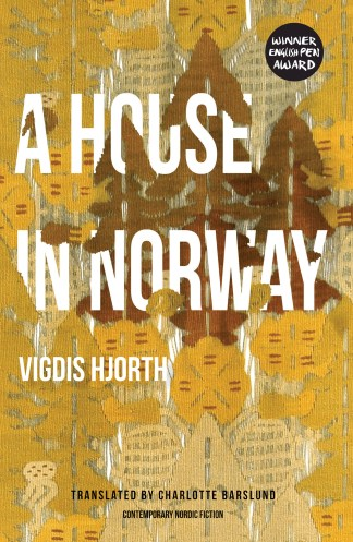 Book cover A House in Norway