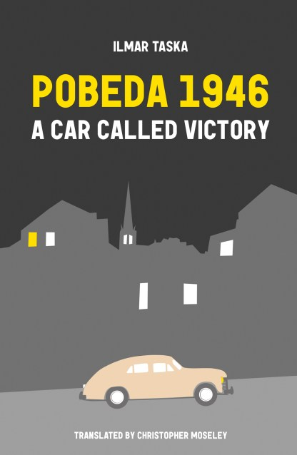 Book cover Pobeda 1946