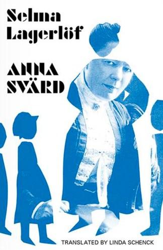 Book cover Anna Svärd