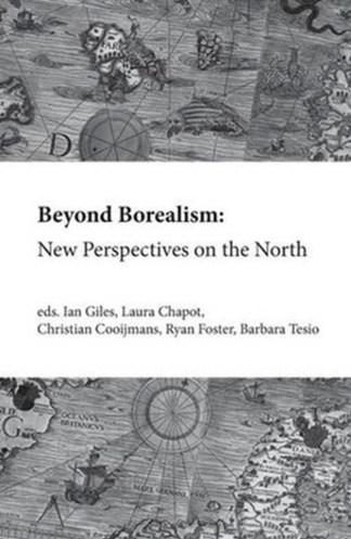 Book cover Beyond Borealism