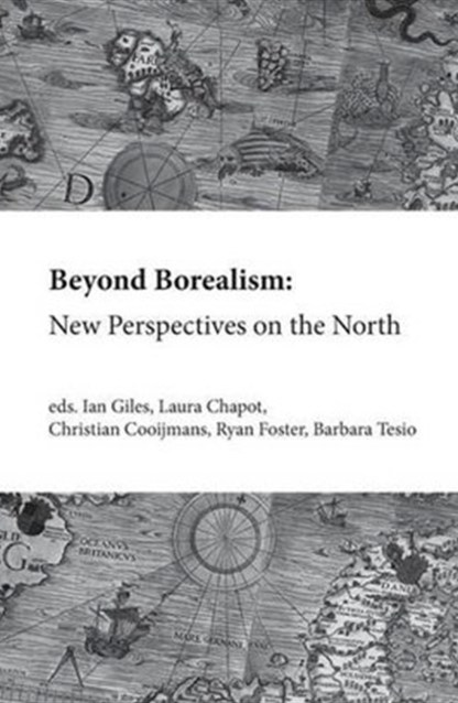 Book cover Beyond Borealism