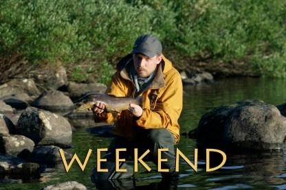 Weekend Fisketur Finnmark