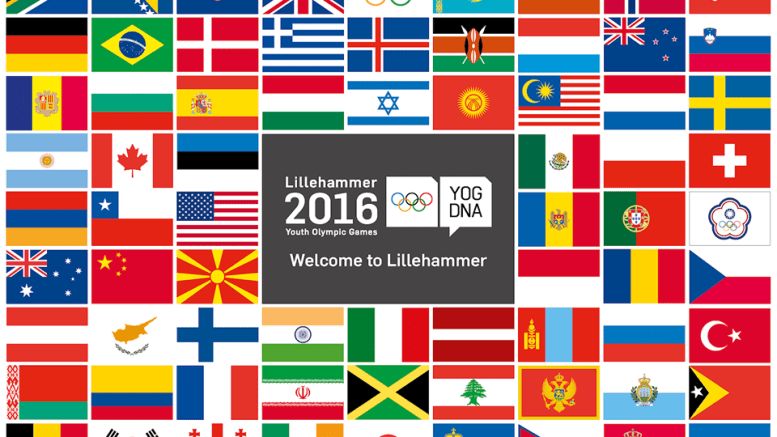The Youth Olympic Games 2016