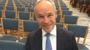 Minister of Local Government and Modernisation Jan Tore Sanner ( Conservative Party )