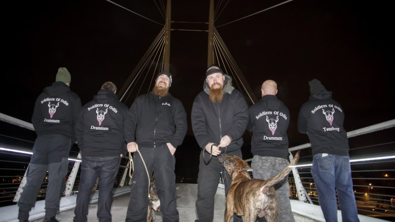 Soldiers of Odin