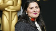 "Sharmeen Obaid-Chinoy from the Oscar-nominated documentary short subject ""A Girl in the River."