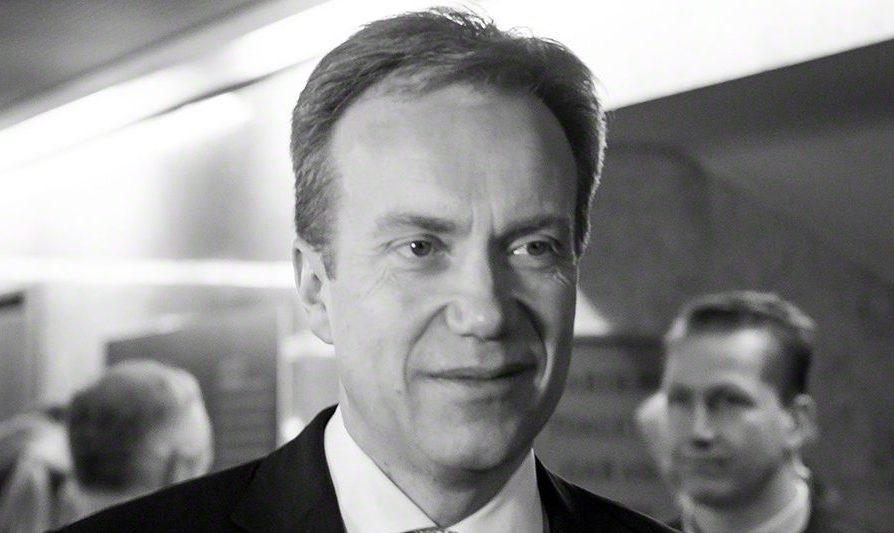 Brende: Norway must have the same sanctions as the EU against Russia