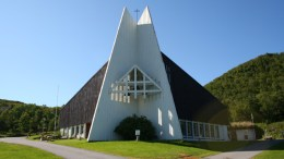 Large priest shortage in the Norwegian Church