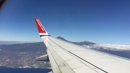 airline Norwegian