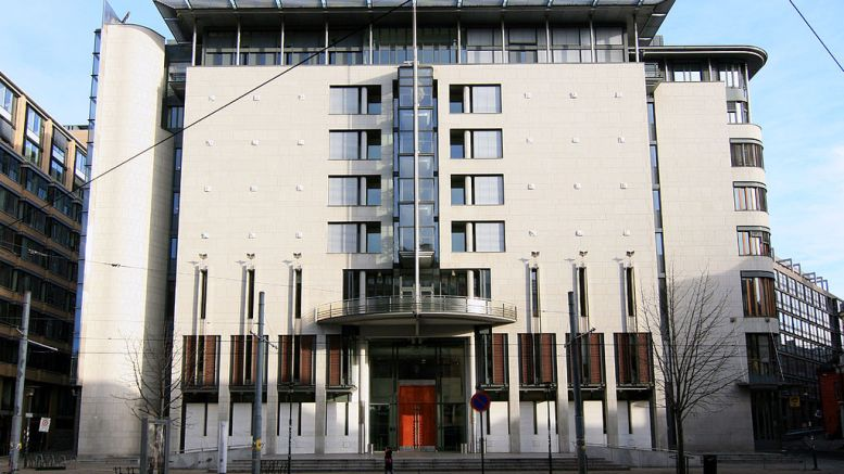 Two charged with hate speech, Mafia defendants
