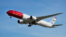 Norwegian adds two more Dreamliners to its fleet
