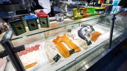Norway exported seafood worth NOK 6.8 billion in February
