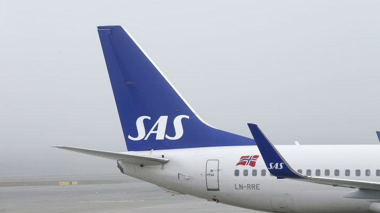 SAS with improved performance, but still in the minus