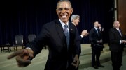 """Obama is Cuba's new """"posterboy"""""""